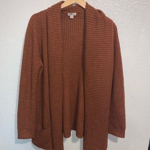 MERONA KNITTED CARDIGAN